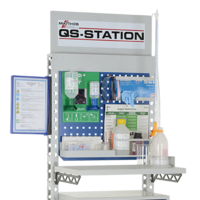 MATTHES QS-Station